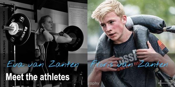 Meet The Atlete