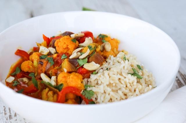 Hartverwarmende Curry